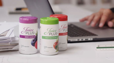 Fruit and Vegetable Nutrition for a Healthy Diet |Juice Plus+